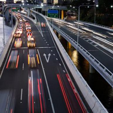 برنامه ریزی حمل و نقل و ترافیک